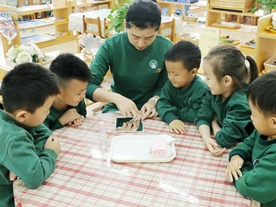 幼兒教育論壇